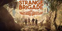 تریلر زمان انتشار Strange Brigade، شخصیت جدیدی را معرفی میکند