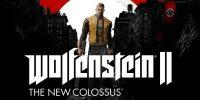 استودیوی Panic Button توسعه نسخه نینتندو سوییچ Wolfenstein II: The New Colossus را تایید کرد