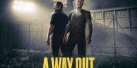 TGA 2017 | تماشا کنید: تاریخ انتشار عنوان A Way Out مشخص شد