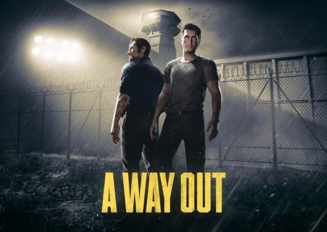 تریلر جدید گیم پلی A Way Out فرار از یک بیمارستان را نمایش می دهد