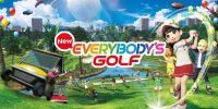 E3 2017   عنوان Everybody's Golf برای پلیاستیشن ۴ معرفی شد
