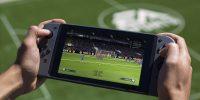 Gamescom 2017 | ویدیویی ۴ دقیقهای از گیمپلی FIFA 18 بر روی نینتندو سوئییچ منتشر شد