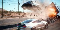 می توانید دوربین صحنه آهسته هنگام تصادف را در عنوان Need for Speed Payback خاموش کنید