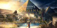 تماشا کنید: ۲۰ دقیقه از گیمپلی Assassin's Creed Origins برروی ایکسباکس وان ایکس