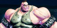 تماشا کنید: شخصیت جدید Street Fighter V معرفی شد