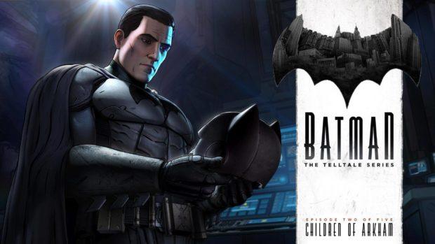 شایعه: بازی Batman: The Enemy Within – The Telltale Series برای نینتندو سوییچ نیز عرضه خواهد شد