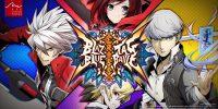 تاریخ انتشار بازی BlazBlue: Cross Tag Battle اعلام شد