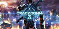 گزارش: روند توسعه Crackdown 3 به نقطه بحرانی رسیده است