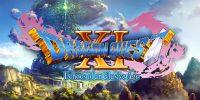 نسخه غربی Dragon Quest XI تایید شد