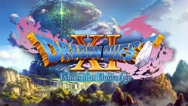 تصاویر جدیدی از بازی Dragon Quest 11 S منتشر شد