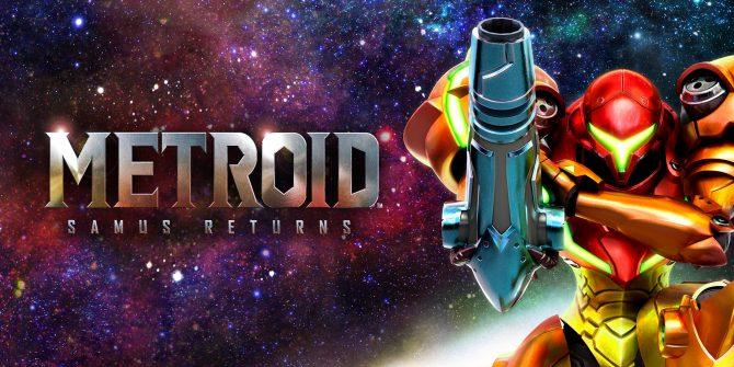تماشا کنید: ۲۰ دقیقه از گیمپلی بازی Metroid: Samus Returns