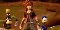 صحبتهای تتسویا نومورا در خصوص شخصیت جدید عنوان Kingdom Hearts 3