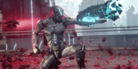 تماشا کنید: تریلری جدید از گیم پلی بازی Matterfall منتشر شد