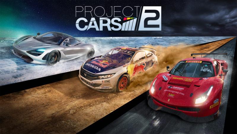 تحلیل فنی   بررسی عملکرد بازی Project CARS 2 روی کنسولها