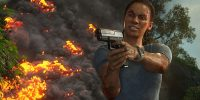 ساخت عنوان Uncharted: The Lost Legacy به پایان رسید