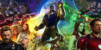شباهت عجیب کاپیتان آمریکا به اسنیک در جدیدترین پوستر فیلم Avengers: Infinity War