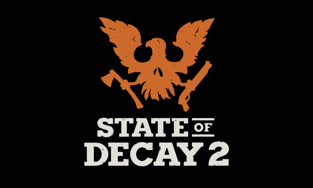 حجم عنوان State of Decay 2 مشخص شد