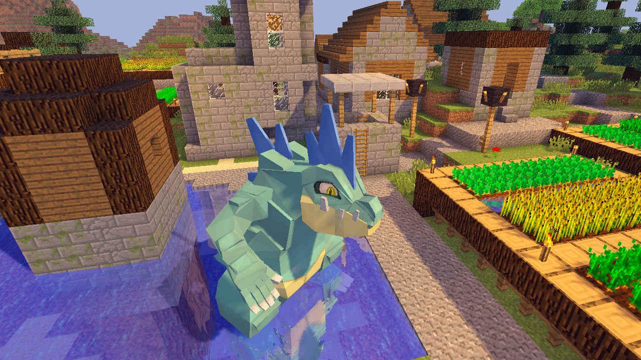 ماد محبوب Pixelmon به درخواست شرکت Pokemon از بازی Minecraft حذف شد