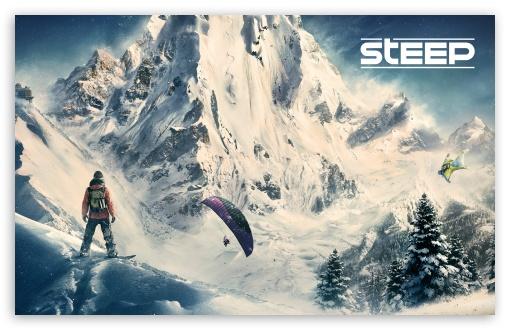 توسعه نسخه نینتندو سوییچ بازی Steep فعلاً متوقف شده است