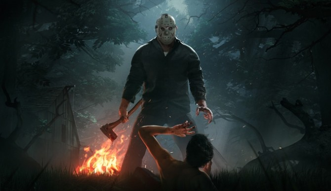 تاریخ انتشار نسخهی فیزیکی بازی Friday the 13th: The Game مشخص شد