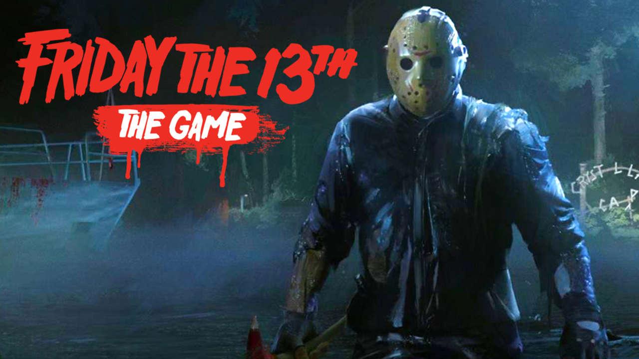 نتیجه تصویری برای Friday the 13th The Game