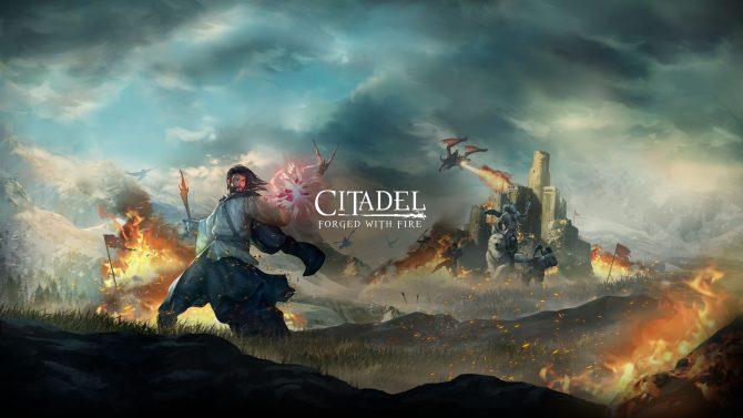 جزئیات بهروزرسانی بازی Citadel: Forged With Fire مشخص شد