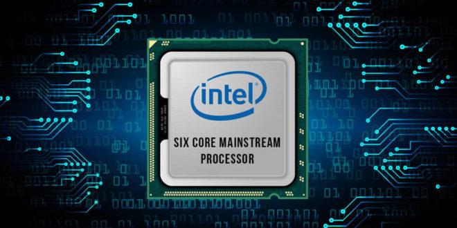 [تک فارس]: پردازنده های نسل ۸ اینتل این ماه معرفی میشوند