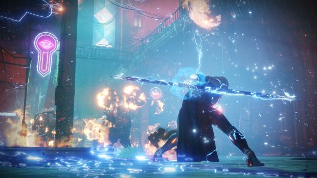 Bungie: عنوان Destiny 2 باید برای بازیکنان پیسی طبیعی به نظر برسد
