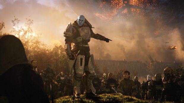 پیش از عرضه Destiny 2، کتابی رنگآمیزی از این سری منتشر خواهد شد