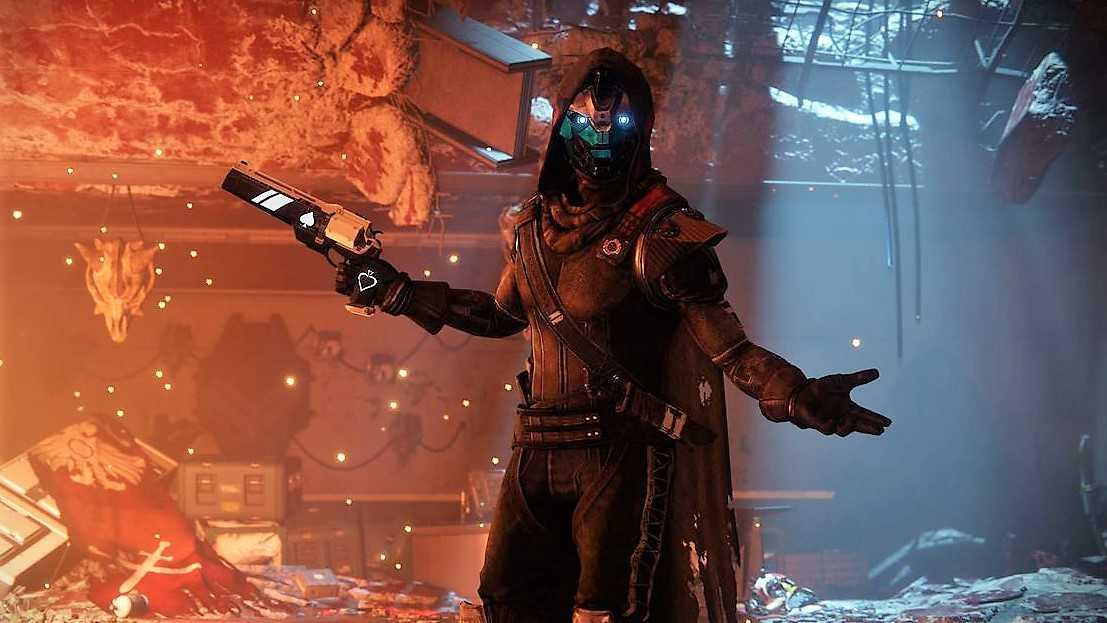 هفته آینده میتوانید پیشدانلود Destiny 2 را آغاز کنید   جزئیات اولین بروزرسانی