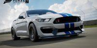 لیست تازه اتومبیلهای Forza Motorsport 7 برروی خودروهای آمریکایی تمرکز دارد