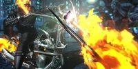Ghost Rider به Marvel vs. Capcom: Infinite راه مییابد