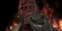 تماشا کنید: از شخصیتهای Fighter Pack 2 بازی Injustice 2 رونمایی شد | جهنم بر زمین