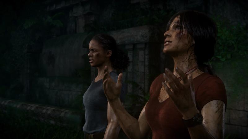 کارگردان The Lost Legacy: سری Uncharted تنها در نام نیتین دریک خلاصه نمیشود