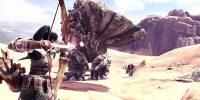 Gamescom 2017 | انتشار اطلاعات جدید از گیمپلی و دنیای Monster Hunter World