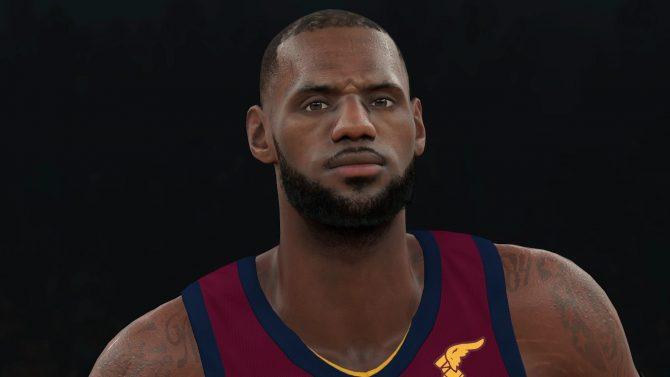 تماشا کنید: تریلر جدید NBA 2K18 منتشر شد