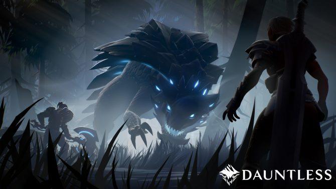 نسخهی آلفای Dauntless برای خریداران آن در دسترس قرار گرفت