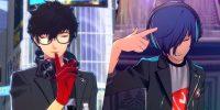 اولین تصاویر منتشر شده از دو عنوان رقص Persona 3 و Persona 5