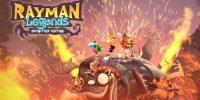 دموی Rayman Legends: Definitive Edition هماکنون در دسترس نینتندو سوئیچ قرار دارد