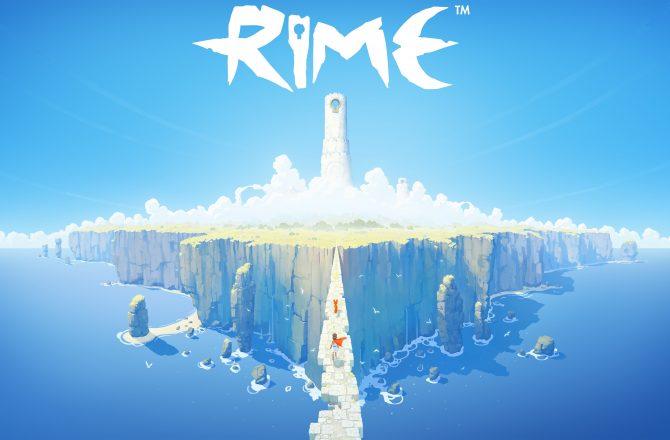 بازی RiME به مدت محدود رایگان شد