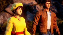 ویدئوی جدید Shenmue 3، پیشرفت گرافیکی این بازی را نشان میهد