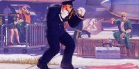 محتوای دانلودی جدید ۵ Street Fighter بهزودی منتشر میشود