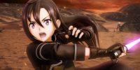 بسته الحاقی Fatal Bullet عنوان Sword Art Online منتشر شد