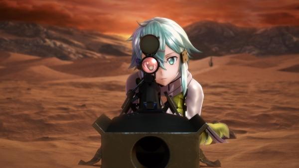 صحبتهای سازندگان Sword Art Online: Fatal Bullet، درباره نسخههای نینتندو سوییچ و ایکسباکس وان این بازی