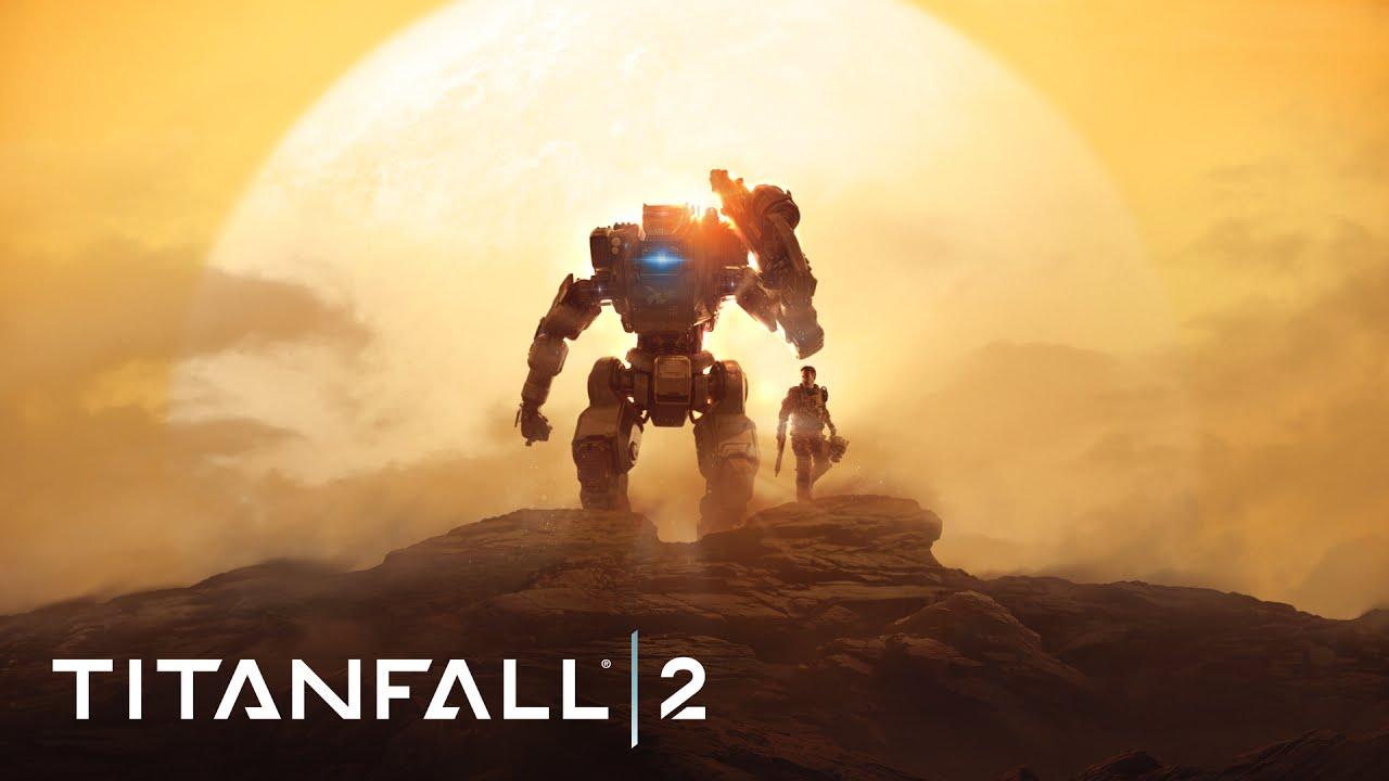 بسته الحاقی جدید Titanfall 2 به نام Postcards from the Frontier منتشر شد