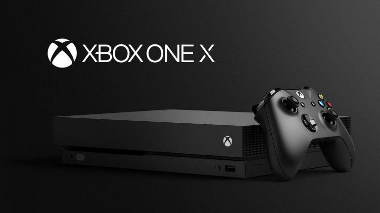 بروزرسانی ۴٫۱۷ موتور گرافیکی Unreal Engine از ایکسباکس وان ایکس پشتیبانی خواهد کرد