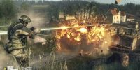 Battlefield: Bad Company به برنامهی پشتیبانی از نسل قبل ایکسباکس وان راه یافت