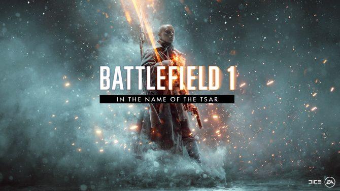 Battlefield 1 – تاریخ عرضهی گسترش دهندهی In the Name of the Tsar اعلام شد