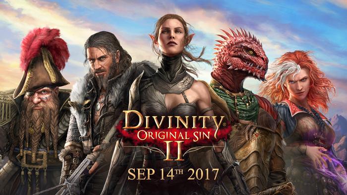 عنوان Divinity: Original Sin 2 تاکنون حدود ۱ میلیون نسخه فروخته است