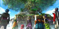 تریلر جدید Dragon Quest 11 شخصیتهای جذاب آن را نشان میدهد